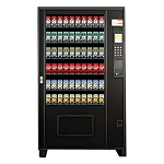 AMS-39 (Factory Refurbished) 60 Selection Cigarette Vending Machine