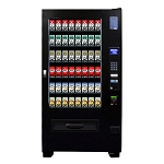 Infinity Series INF4-CIG (Brand New) 48 Selection Cigarette Vending Machine