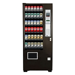 Ultimate 36 (Brand New) 36 Selection Cigarette Vending Machine