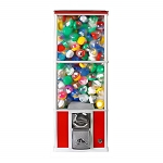 Northern Beaver 30 Toy Capsule Vending Machine, Bulk Toy Vendor