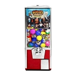 VendPro Super 25 Toy Capsule Vending Machine, Bulk 2-inch Toy Vendor