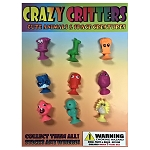 Crazy Critters (1.1