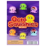 Octo Squishies - Series 2 (1.1