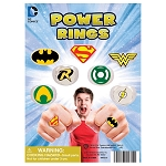 DC Comics Power Rings (1.1