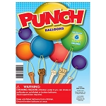 Punch Balloons (1.1