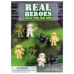 The Real Heroes Figures (1.1