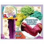 Fluffy Sand Putty (2.0