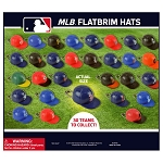 MLB Baseball Caps (2.0