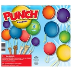 Punch Balloons (2.0