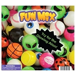 Fun Mix Ball Collection (2.0