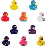 Ducklings - Series 1 (Non-Capsulated - Bulk Bin Toys) 200 Count Box