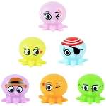 Octo Squishies - Series 2 (Non-Capsulated - Bulk Bin Toys) 300 Count Box