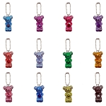 Birthstone Bears (Non-Capsulated - Bulk Toys) 400 Count Box