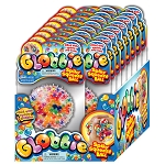Globbies 3-inch Spikey Squeeze Balls - 24 Pieces per Box