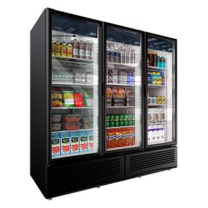 Imbera G3-72 Double Door Reach-In Cooler