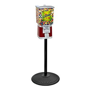 VendPro Square Head ABS Candy Machine